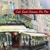 Café Saint-Germain-Des-Prés by Various Artists