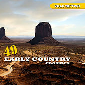 49 Early Country Classics Vol. 2 de Various Artists