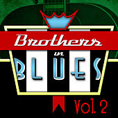 Brothers in Blues, Vol. 2 de Various Artists