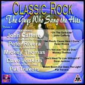 Classic Rock the Guys Who Sang the Hits, Vol 3 by Various Artists