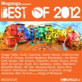 Moganga presents - Best Of 2012 von Various Artists
