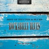 Meritage Best of Rhythm & Blues: Rockabilly Blues, Vol. 12 by Various Artists