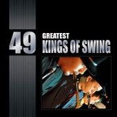49 Greatest Kings Of Swing de Various Artists