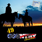 49 Country Classics de Various Artists
