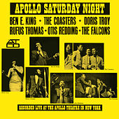 Apollo Saturday Night by Various Artists