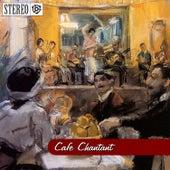 Café Chantant von Various Artists