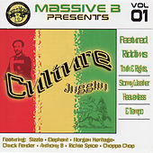 Culture Jugglin Volume 1 by Various Artists