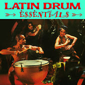 Latin Drum Essentials by Various Artists