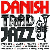 Danish Trad Jazz Vol. 1 de Various Artists