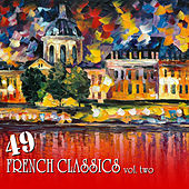 49 French Classics Vol. 2 von Various Artists