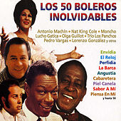 Los 50 Boleros Inolvidables by Various Artists