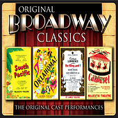 Original Broadway: Oklaholma, Carousel,South Pacific,The King and I de Various Artists