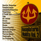 Recopilatorio Maldito Vol. 2 de Various Artists