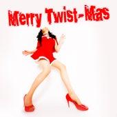 Merry Twist-Mas de Various Artists