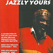 Jazzly Yours de Various Artists