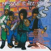 Massive B All Stars von Various Artists