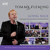 Going Back by Tommy Fleming
