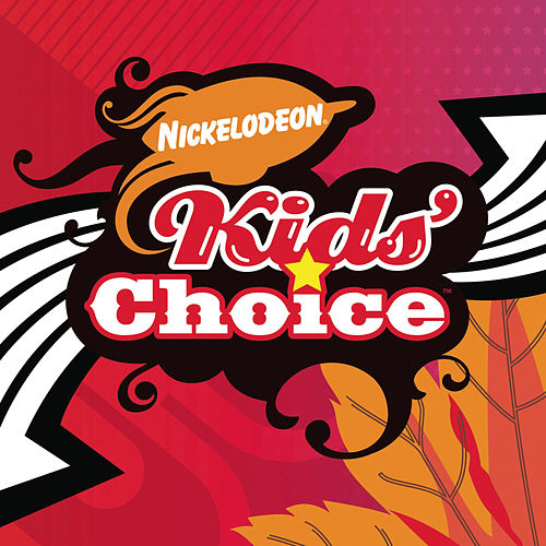 Nickelodeon Kids' Choice by Various Artists
