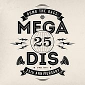 Mega Dis EP by Bomb the Bass