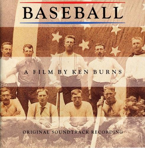 Baseball A Film By Ken Burns - Original Soundtrack Recording von Various Artists