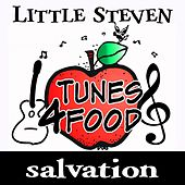 Salvation de Little Steven