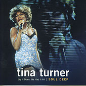 Soul Deep by Tina Turner