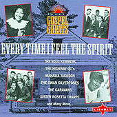 Every Time I Feel The Spirit by Various Artists