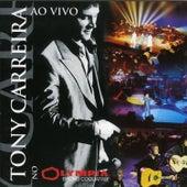 Tony Carreira Ao Vivo No Olympia de Tony Carreira