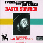 Twinkle Brothers Meet Jah Shaka - Rasta Surface by Twinkle Brothers