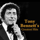 Tony Bennett's Greatest Hits de Tony Bennett