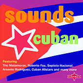 Sounds Cuban de Various Artists