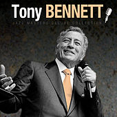Jazz Masters Deluxe Collection: Tony Bennett by Tony Bennett