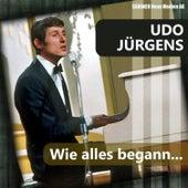 Udo Jürgens - Wie alles begann de Udo Jürgens