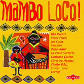 Mambo Loco! de Various Artists