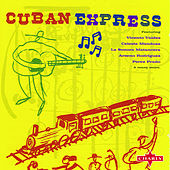 Cuban Express de Various Artists