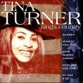 Sings Country de Tina Turner