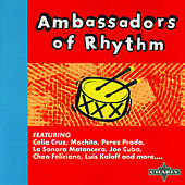 Ambassadors Of Rhythm de Various Artists