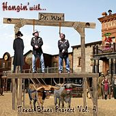 Hangin' With Dr. Wu': Texas Blues Project, Vol. 4 de Dr. Wu' and Friends
