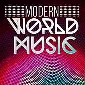 Modern World Music de Various Artists