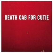 The Stability EP by Death Cab For Cutie