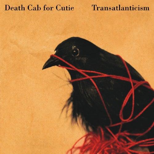 Transatlanticism by Death Cab For Cutie