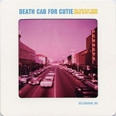 You Can Play These Songs With Chords von Death Cab For Cutie