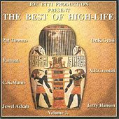 The Best Of High-Life, Vol. 1 by Various Artists