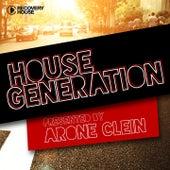 House Generation von Various Artists