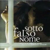 Banda sonora: Sotto falso nome by Ludovico Einaudi
