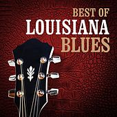 Best of Louisiana Blues de Various Artists