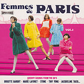 Femmes de Paris, Vol. 1 de Various Artists