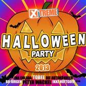 Xtreme Halloween Party 2013 von Various Artists
