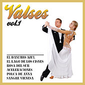Valses  Vol. 1 von Various Artists