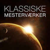 Klassiske Mesterværker by Various Artists
